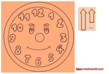 Photo of صنع ساعة – الساعة ذات العقارب