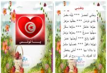 Photo of السنة الأولى –  أنشودة وطني أخضر محي الدين خريف
