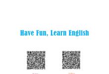 Photo of كتاب المعلم – Have Fun Learn English