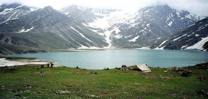 Kashmir with Trekking to Amarnath