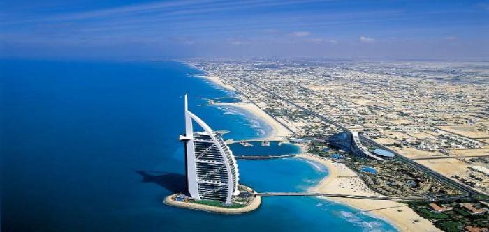 Dubai Special (3N/4D)