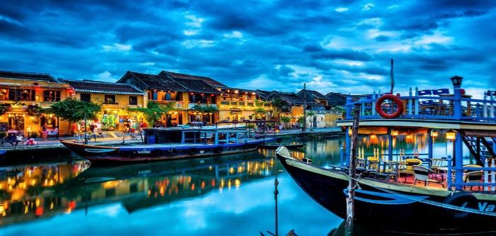 Vietnam Cambodia Tour Packages