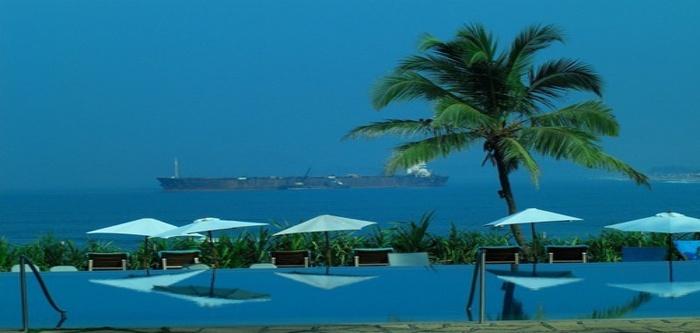 Romantic Goa Tour Package(3N/4D)