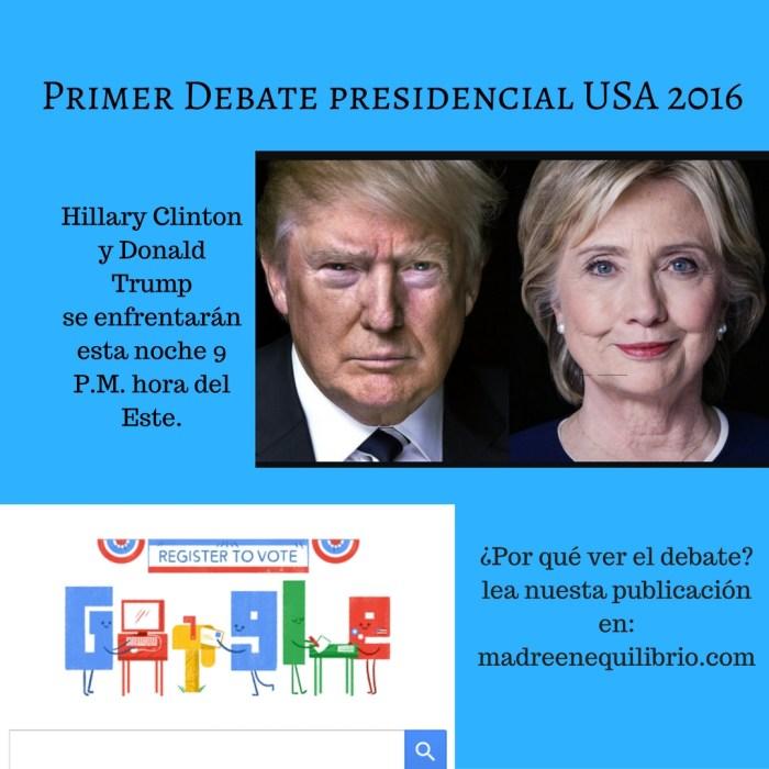 primer-debate-presidencial-usa-2016