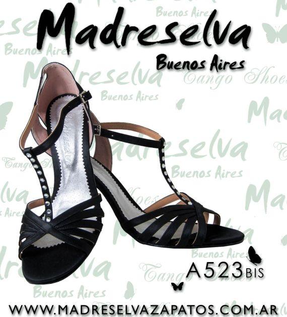 Tango Shoes A523bis