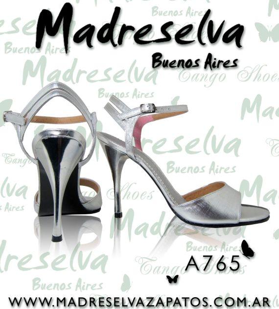 Zapatos de Tango A765