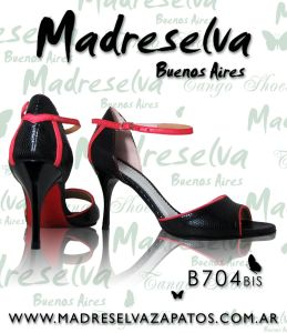Tango shoes Madreselva b704bis