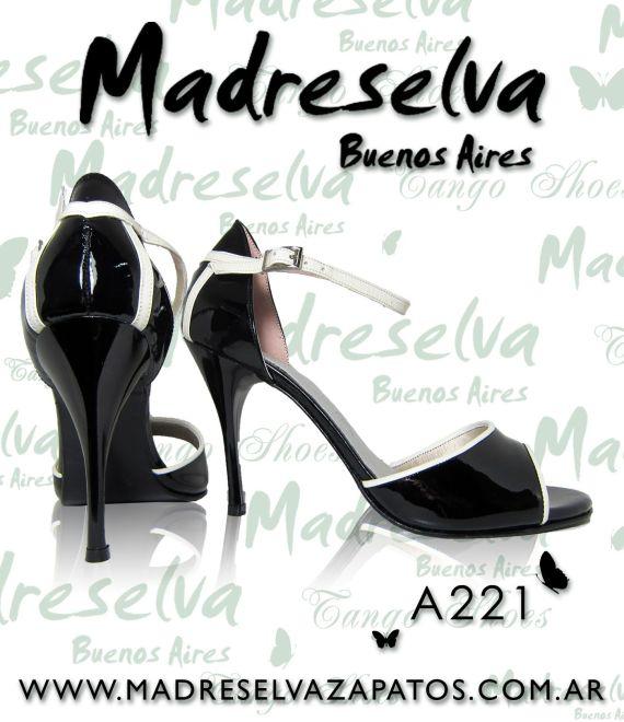 Tango Shoes A221