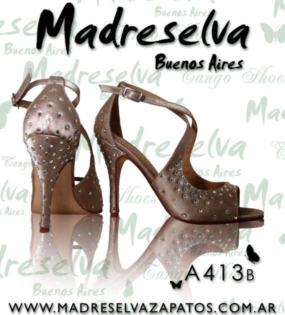 Tango Shoes A413b