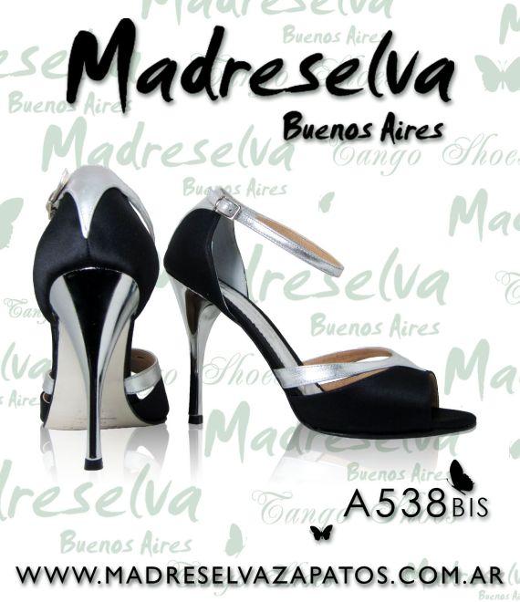 Tango Shoes A538bis