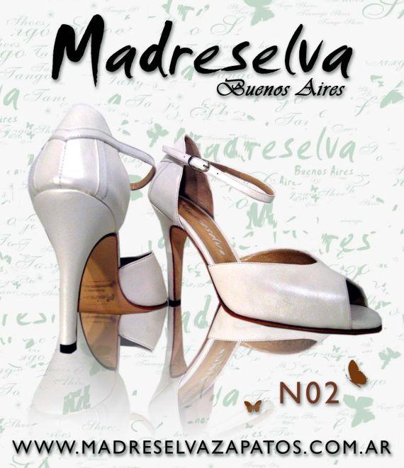 Zapatos de Novias N02