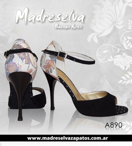 Tango Shoes A890