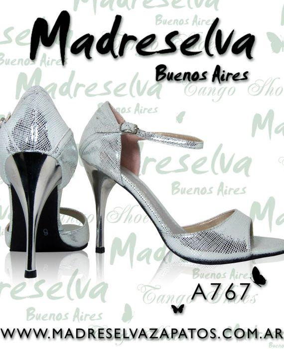 Zapatos de Tango A767