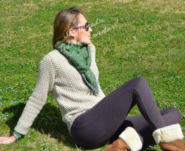282 - Silvia Diaz y la alergia a las proteinas de la leche de vaca