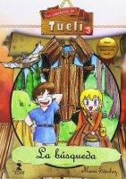 Las aventuras de Tueli 3