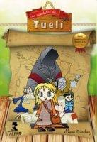Las aventuras de Tueli