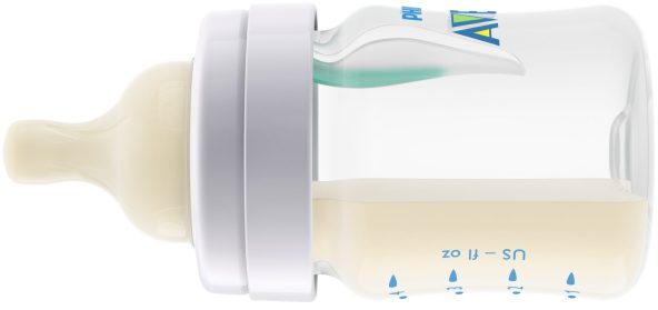 Biberon anti cólicos Philips Avent