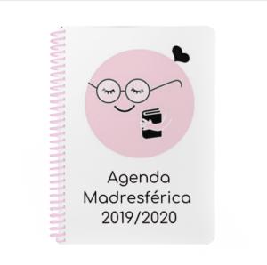 Agenda madresférica