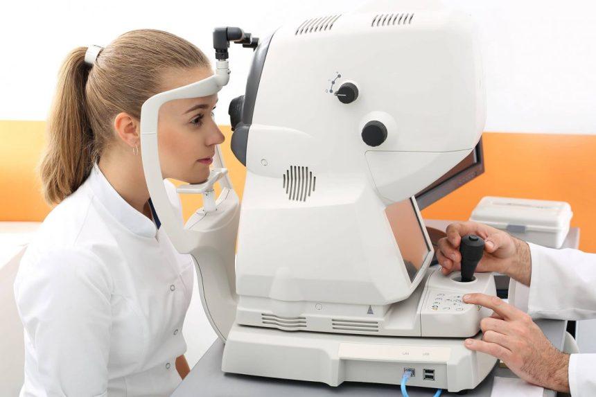 παιδιά-οφθαλμίατρος-επίσκεψη