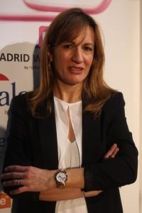 Laura Ramírez, responsable de AJE Kids.
