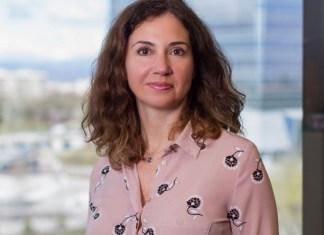 """María Calvo: """"Fomentar la Igualdad está en el ADN de Grupo Vips"""""""