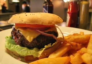 New York Burger Castellana
