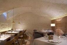 Restaurante La Bien Aparecida Madrid