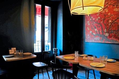 Nuevo Lamian by Soy Kitchen en Plaza de Mostenses Madrid