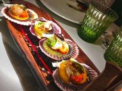 La carta de restaurante Amazónico Madrid