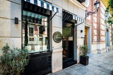 Tepic restaurante Mexicano en Madrid