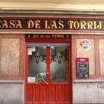 torrijas,mejores,madrid,mejores tapas