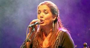 Lole Montoya, una de las premiadas / Foto: Twitter.