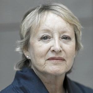 Yvonne Blake, nueva presidenta de la Academia.