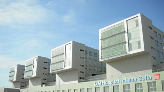 Premiado el Servicio de Hematología y Hemoterapia del Hospital Universitario Infanta Sofía en el SETS