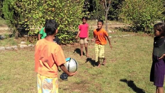 Sanse dedica más de 5.000 euros a que los niños con capacidades diferentes disfruten del verano