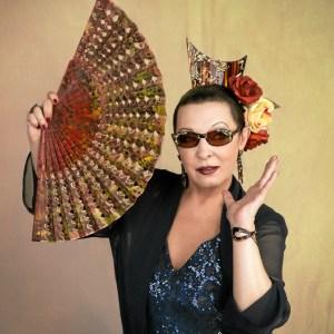 Martirio actuará el martes 30 de agosto y pondrá fin a los conciertos de Los Veranos de la Villa 2016.