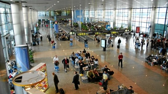 Los turistas internacionales han gastado más de 3.500 millones hasta julio en la Comunidad