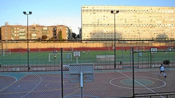 La mayor parte del polideportivo de La Concepción reabrirá el 5 de septiembre