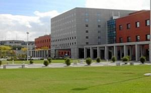 Hospital Fundación Alcorcón.