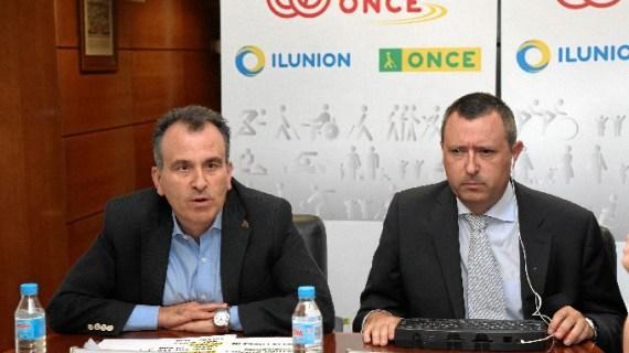 La ONCE y su Fundación impulsan en 20 años en Madrid 10.894 empleos para personas con discapacidad