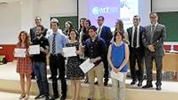 Judith Cano-Ruiz, doctoranda del IMIDRA, gana el I Concurso Tesis en 3 minutos