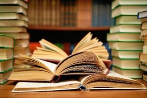 Los libros se pueden escoger sin necesidad de transmitir