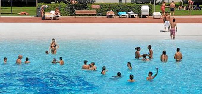 Las piscinas municipales de Torrejón de Ardoz permanecerán abiertas hasta el 31 de agosto