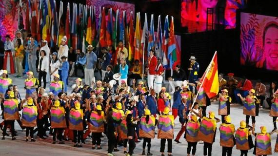 Madrid felicita a olímpicos y paralímpicos madrileños por su 'esfuerzo y superación'