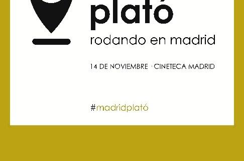 Más de 20 expertos debaten el papel de Madrid como plató de cine y publicidad