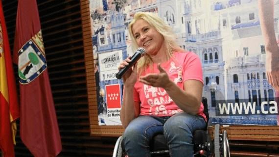 La XIV Carrera de la Mujer reunirá en la capital madrileña a 33.000 participantes