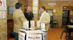 En marcha la Ruta de la Tapa que se extiende a establecimientos de más barrios de Coslada