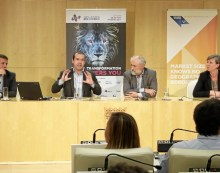 Digital Business World Congress convierte a Madrid durante tres días en la capital digital del mundo