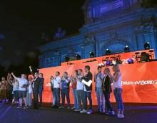 De la Puerta de Alcalá a la Gran Manzana: Madrid entrega el testigo a NY
