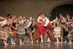 El próximo 23 de septiembre la Compañía Nacional de Danza ofrecerá un programa doble de ballet clásico y danza contemporánea.